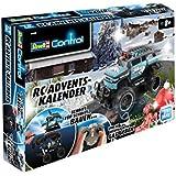 Revell Control 01010 - Adventskalender RC Truck, blau