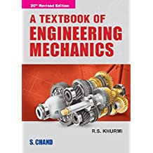 A Textbook of Engineering Mechanics (Old Edition)