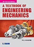A Textbook of Engineering Mechanics 20 Edition price comparison at Flipkart, Amazon, Crossword, Uread, Bookadda, Landmark, Homeshop18