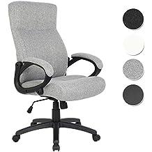 Suchergebnis Auf Amazon De Fur Schreibtischstuhl Grau