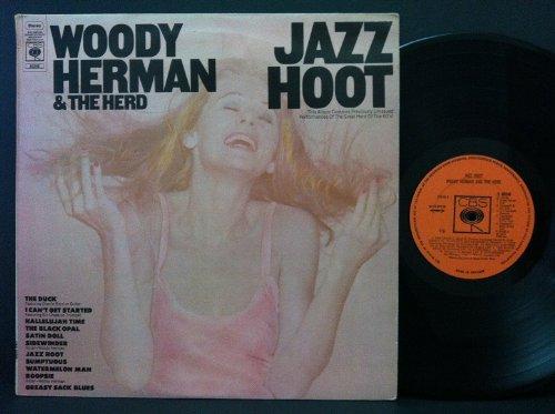Jazz Hoot LP 1st S 80248 -
