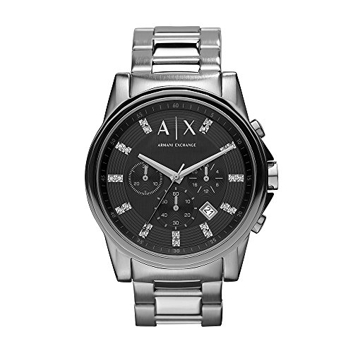 Armani Exchange Montre Homme  AX2092
