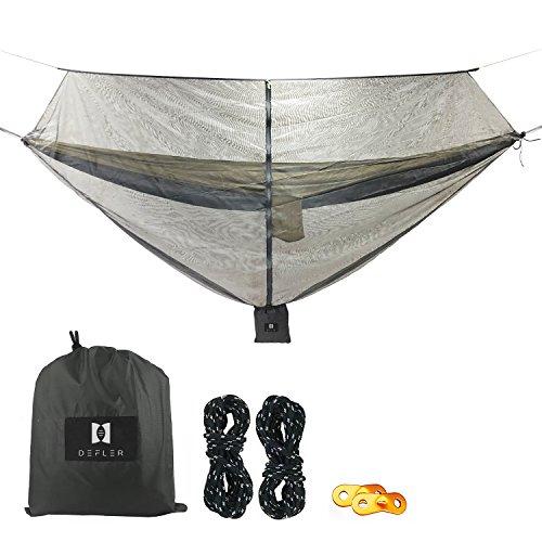 LinkHealth il campeggio amaca bug & zanzariera - 360 ° protezione perfetta delle maglie continua a non vedere le circostanze, mosquito e insetti corrisponde quasi tutti amache