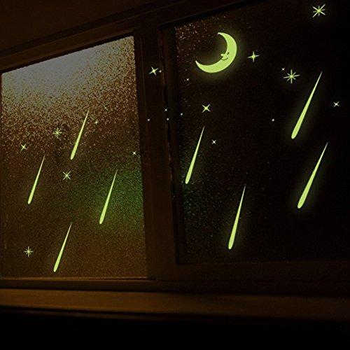 meteor-ducha-luna-estrellas-noche-iluminacin-pared-adhesivo-pvc-murales-vinilo-casa-papel-casa-decor