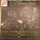 Satchmo At Symphony Hall Vol.2