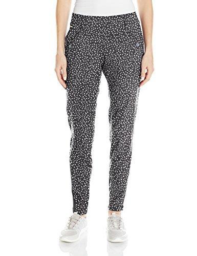 Lole Damen Gateway Pants Medium Dark Charcoal Migration - Lole Reise-hose