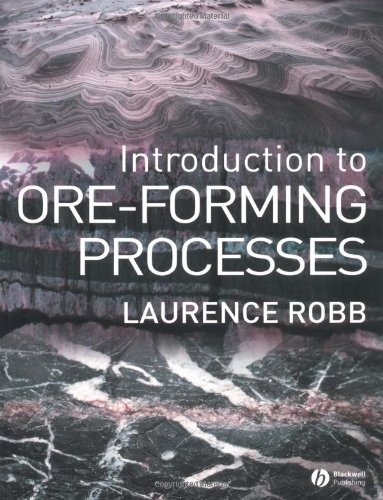 Introduction to Ore-Forming Processes