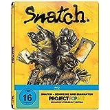 Snatch - Schweine und Diamanten (PopArt Steelbook) Blu-ray (FSK 16 Jahre)