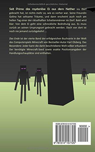 Das Dorf Band 4: Das Ende: Volume 4