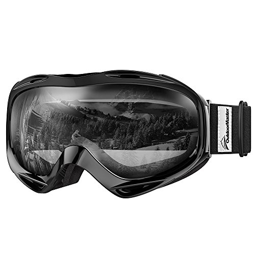 OutdoorMaster Skibrille 800629 im Test