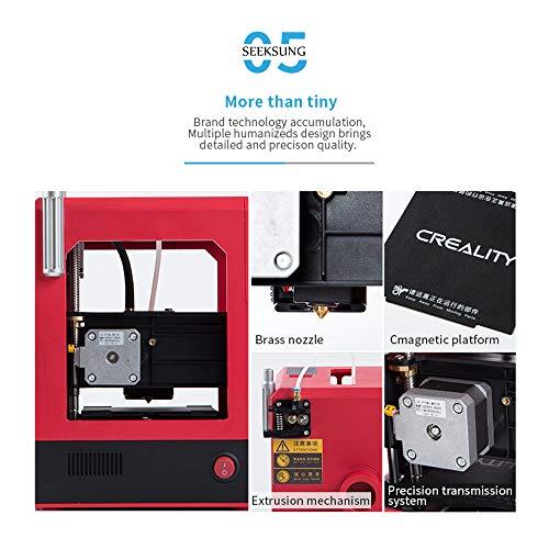 Creality 3D – CR-100 - 7