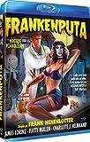 Frankenputa (Vicios diabólicos) (Frankenhooker ) (Bd-R) [Blu-ray]