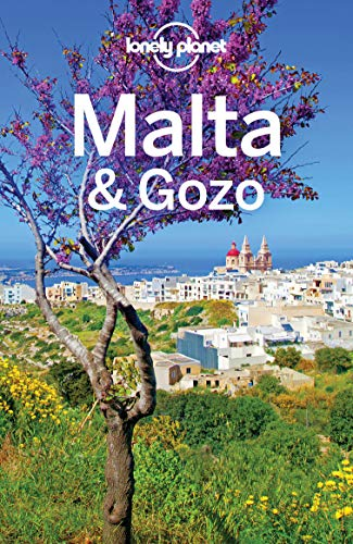 Lonely Planet Malta & Gozo (Travel Guide) (English Edition)
