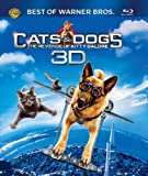 Cats And Dogs 2: The Revenge Of Kitty Ga...