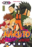 Naruto Edition simple Tome 37