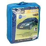 Auto Vollgarage in blau, Abdeckung, Garage, Regenschutz, Schneeschutz, Plane