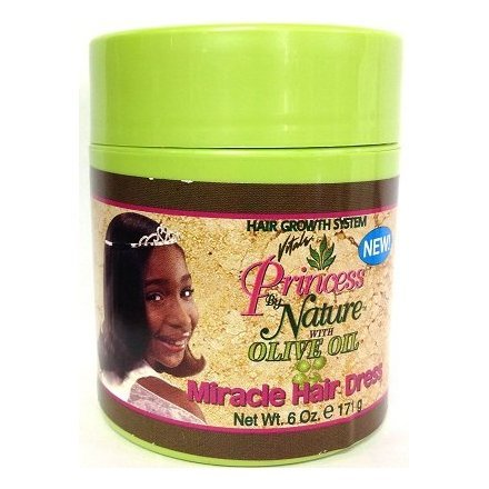 Princess by Nature with Olive Oil Miracle Hair Dress 171 g