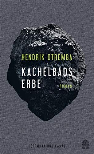 Buchseite und Rezensionen zu 'Kachelbads Erbe: Roman' von Hendrik Otremba