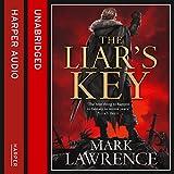 The Liar's Key: Red Queen's War, Book 2