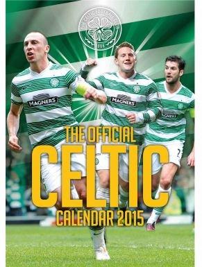 Celtic F.C. Calendrier 2015