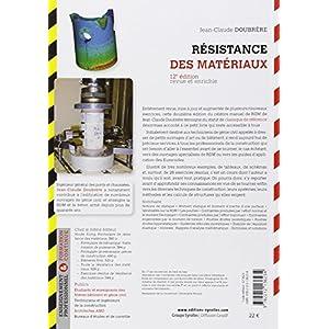 RÉSISTANCE DES EXERCICES GRATUITEMENT .PDF TÉLÉCHARGER CORRIGES COURS MATÉRIAUX ET
