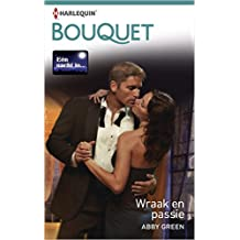 Wraak en passie (Bouquet Book 3449)
