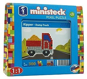 Ministeck 32582-Diseño de Interfaz de camión, steckplatte, Accesorios, Aprox. 300de Piezas