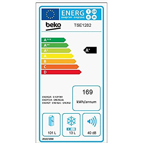 Beko-TSE-1282-Independiente-114L-A-Blanco-Nevera-combi-Independiente-Blanco-114-L-120-L-SN-37-dB