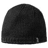 Jack Wolfskin Herren Mütze Stormlock Knit, black, L, 1901961-6000004