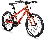 SPARTAN 20 Hyperlite Alloy Bicycle Orange