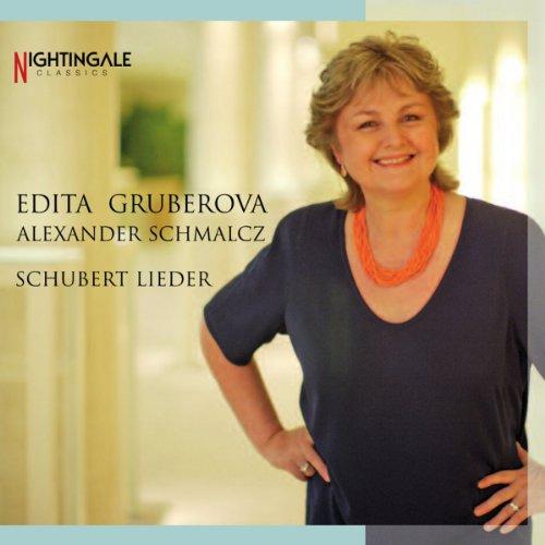Preisvergleich Produktbild Schubert Lieder
