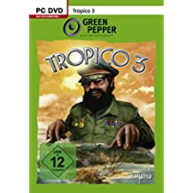 Tropico 3 [Green Pepper] - [PC]