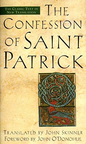 Confession Of Saint Patrick por St.Patrick