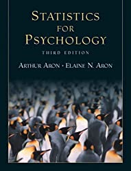 Statistics for Psychology by Arthur Aron PH.D. (2003-05-01)