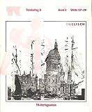 Telekolleg II. Englisch für Fortgeschrittene III. Units 27-39