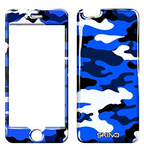 Skino™ Skin 3D Anti-Gravità Custodia Case Cover Hands-Free Selfie Resina Gel Ultra Sottile Antiurto per iPhone 5 / 5s / 5 SE / 6/6 Plus / 6s / 6s Plus / 7/7 Plus Anti-Scratch Slim riutilizzabile Prote CM-4