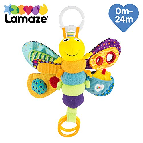 Lamaze Baby Spielzeug Freddie, d...