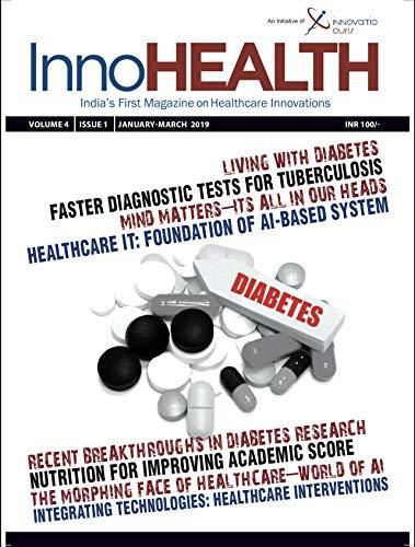 InnoHEALTH Magazine: Volume 4 issue 1 (English Edition) eBook ...