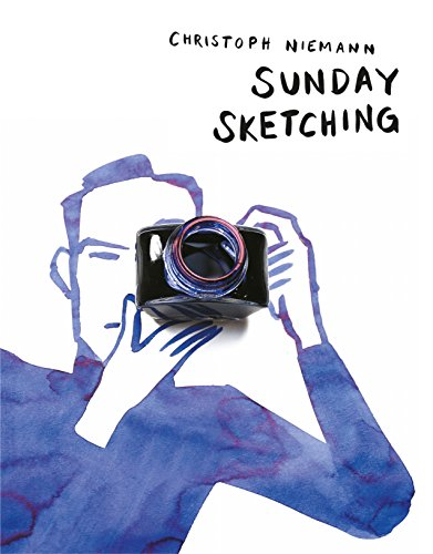 Sunday Sketching (English Edition)