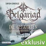 Die Gefährten (Belgariad-Saga 1)
