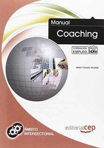 Manual Coaching. Formación para el Empleo (Colección 1400)