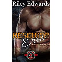 Rescuing Erin (Special Forces: Operation Alpha) (Red Team Book 5)