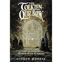 The Tolkien Quiz Book by Andrew Murray (2012-12-06)