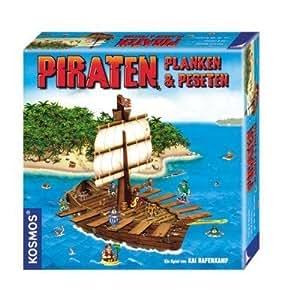 Kosmos - Piraten, Planken & Peseten