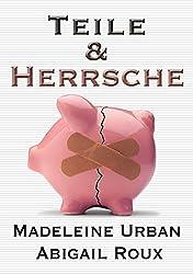 Teile & Herrsche (Ty & Zane 4)