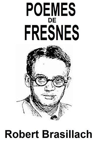 Poèmes de Fresnes - Récit d'un condamné a mort.