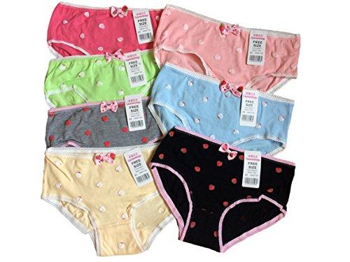 las-ninas-adolescentes-ropa-interior-paquete-de-7-color-mezclado-calzoncillos-braguitas-146-176-una-