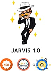 JARVIS 1.0