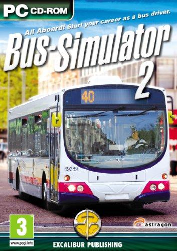 Bus Simulator 2 [PEGI] (Driver Bus Simulator)
