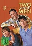 Two and a Half Men - Mein cooler Onkel Charlie - Staffel 5 [3 DVDs]